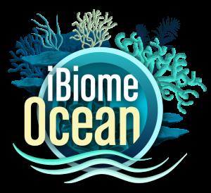 iBiome Ocean Promo Logo