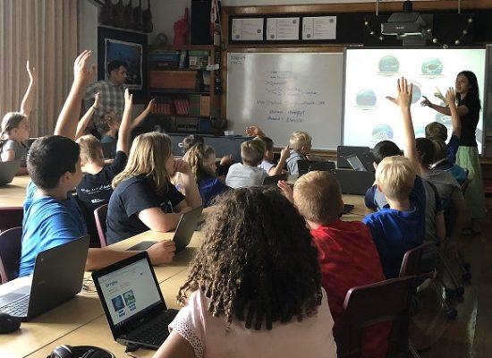 STEM Learning & Eco Mindset